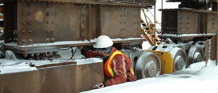 Strain Gauge Installation Strain Gauge Technology