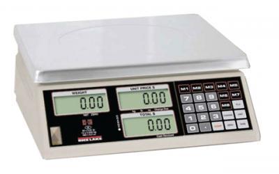 BIM Balances calculatrices, CAS, Kilotech